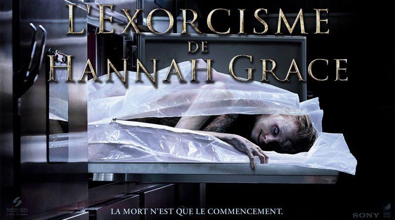 L'Exorcisme D'Hannah Grace