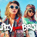LAZYgunsBRISKY, clip de la tournée européenne pour le single «Hello, Again» [Actus J-Rock]