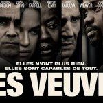 LES VEUVES, bande annonce du nouveau film de Steve McQueen [Actus Ciné]
