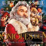 LES CHRONIQUES DE NOËL, Kurt Russell en Père Noël sur Netflix [Actus S.V.O.D.]