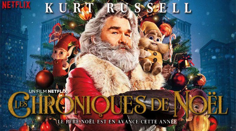 Les Chroniques De Noel