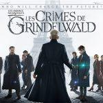 LES ANIMAUX FANTASTIQUES : LES CRIMES DE GRINDELWALD de David Yates [Critique Ciné]