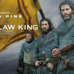 OUTLAW KING, LE ROI HORS-LA-LOI : Chris Pine dans le nouveau film Netflix [Actus S.V.O.D.]