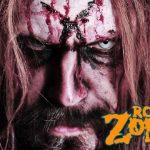 ROB ZOMBIE, concert à Paris en juin 2019 [Actus Metal]