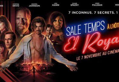 Sale Temps A l'Hotel El Royale