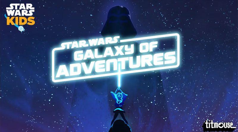 Star Wars Galaxy Of Adventures