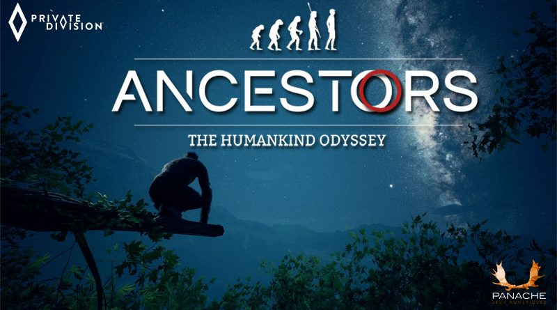 Ancestors : The Humankind Odissey