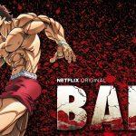BAKI, un anime de boxe sur Netflix [Actus Séries TV]