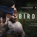 BIRD BOX, Sandra Bullock dans un thriller inédit sur Netflix [Actus S.V.O.D]