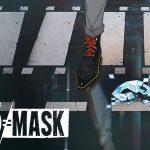 HERO MASK, la nouvelle série animée du Studio Pierrot sur Netflix [Actus Séries TV]