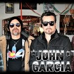 JOHN GARCIA AND THE BAND OF GOLD, nouvel album de l'ancien chanteur de Kyuss en janvier [Actus Metal et Rock]