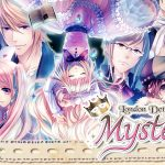 LONDON DETECTIVE MYSTERIA, le visual novel bientôt disponible en Europe sur PS Vita & PC [Actus Jeux Vidéo]