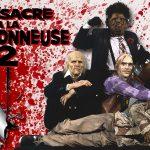MASSACRE A LA TRONÇONNEUSE 2, enfin en Blu-Ray en France [Actus Blu-Ray et DVD]