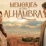 MEMORIES OF THE ALHAMBRA, la série coréenne entre romance et science fiction sur Netflix [Actus Séries TV]