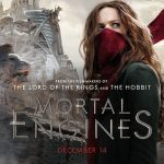 MORTAL ENGINES de Christian Rivers [Critique Ciné]
