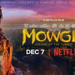 MOWGLI LA LÉGENDE DE LA JUNGLE, le film d'Andy Serkis finalement sur Netflix [Actus S.V.O.D.]