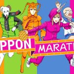 NIPPON MARATHON, le jeu de courses déjanté disponible maintenant [Actus Jeux Vidéo]