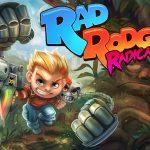 RAD RODGERS : RADICAL EDITION, le jeu de plateformes bientôt sur Switch [Actus Jeux Vidéo]