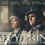 THE HAPPY PRINCE, bande annonce du premier film de Rupert Everett [Actus Ciné]