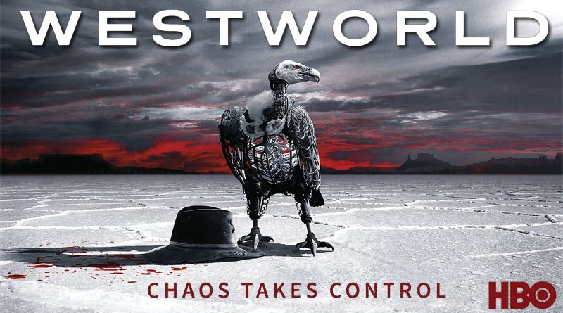 Westworld Saison2 ; La Porte