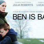 BEN IS BACK, bande annonce du nouveau film de Julia Roberts [Actus Ciné]