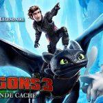 DRAGONS 3 : LE MONDE CACHÉ, la saga s'achève [Actus Ciné]