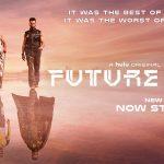 FUTURE MAN, la seconde saison sur Hulu et OCS Choc [Actus Séries TV]