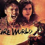 FUTURE WORLD, le Mad Max de James Franco en Blu-Ray et DVD [Actus Blu-Ray et DVD]