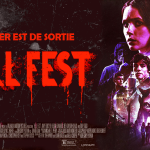 HELL FEST, un slasher par la productrice de The Walking Dead [Actus Blu-Ray et DVD]