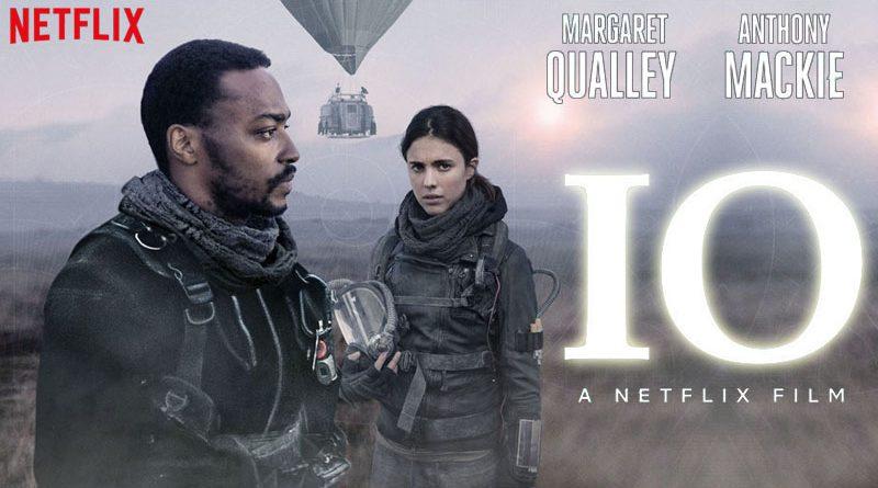 IO Netflix