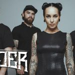 JINJER, nouvel E.P. «Micro» en janvier 2019 [Actus Metal]