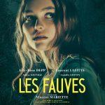 LES FAUVES, un thriller avec Lily-Rose Depp [Actus Ciné]