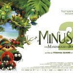 MINUSCULE 2, bande annonce du second film [Actus Ciné]
