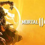 MORTAL KOMBAT 11, le gameplay dévoilé [Actus Jeux  Vidéo]
