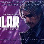 POLAR, l'adaptation du roman graphique sur Netflix [Actus S.V.O.D.]