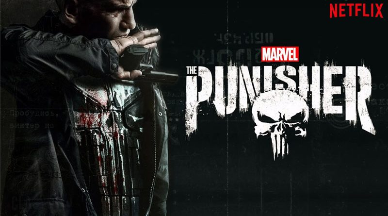 The Punisher Saison2