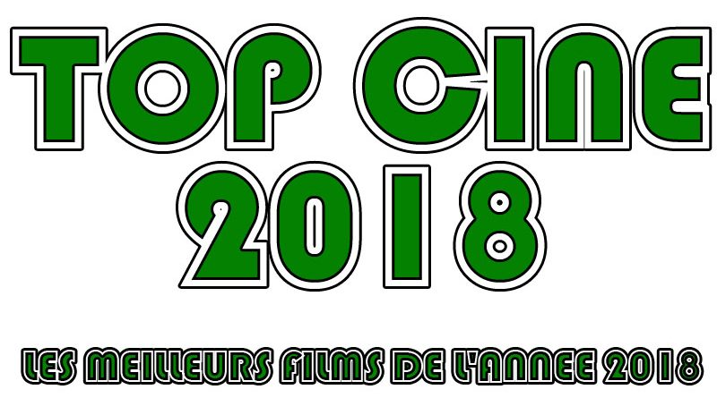 Top Ciné 2018