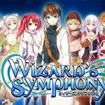 WIZARD'S SYMPHONY, le Dungeon R.P.G dévoile ses personnages [Actus Jeux Vidéo]