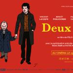 DEUX FILS, Félix Moati passe à la réalisation [Actus Ciné]