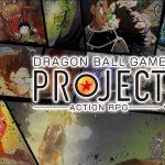 DRAGON BALL GAME PROJECT Z, un nouvel action R.P.G. annoncé [Actus Jeux Vidéo]
