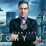 STAN LEE's LUCKY MAN, la première saison en Blu-Ray et DVD [Actus Blu-Ray et DVD]