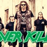 OVERKILL, nouvel album « The Wings Of War » en février [Actus Metal]