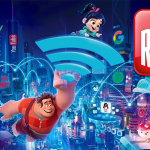 RALPH 2.0 de Rich Moore et Phil Johnston [Critique Ciné]