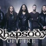 RHAPSODY OF FIRE, nouvel album « The Eight Mountain » en février [Actus Metal]