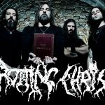 ROTTING CHRIST, nouvel album « The Herectics » en février [Actus Metal]