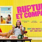 RUPTURES ET COMPAGNIE, le film anti-Saint Valentin de Netflix [Actus S.V.O.D.]