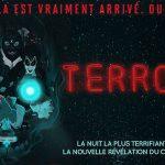 TERROR 5, l'anthologie horrifique argentine en DVD [Actus DVD]