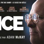 VICE, Christian Bale dans la course aux Oscars [Actus Ciné]