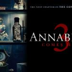 ANNABELLE 3 – LA MAISON DU MAL, première bande annonce du spin off de Conjuring [Actus Ciné]