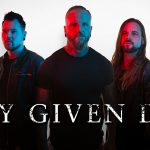ANY GIVEN DAY, troisième album « Overpower » en mars [Actus Metal]
